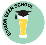 saigon beer school logo